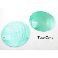 Masa perłowa koło emerald 50mm