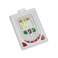 Tablica do projektowania biżuterii 21,5x15,5cm