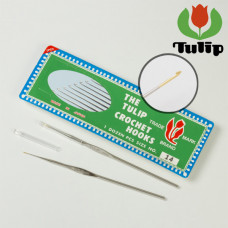Szydełko metalowe Tulip rozmiar 14