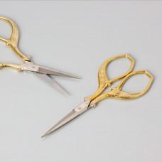 Nożyczki precyzyjne do haftu ozdobne 9cm