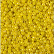 Koraliki NihBeads 12/0 Opaque – Lustered Rainbow Dandelion