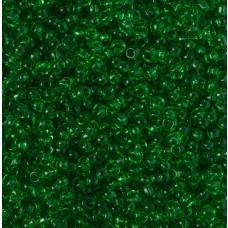 Koraliki NihBeads 12/0 Transparent Peridot