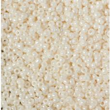 Koraliki NihBeads 12/0 Opaque Dyed Lt Apricot