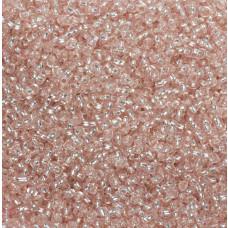 Koraliki NihBeads 12/0 Silver-Lined Pale Rosaline