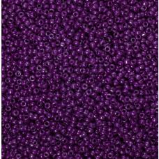 Koraliki NihBeads 12/0 Opaque Dyed Amethyst