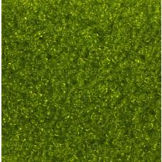 Koraliki NihBeads 12/0 Transparent Lime Green