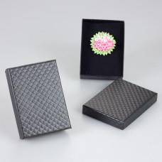 Czarne pudełko 8x11cm