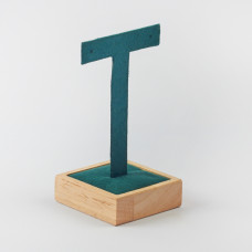 Ekspozytor do kolczyków wysoki 5,5x5,5x11cm