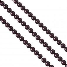 Perły majorka kulka jagodowa 8mm