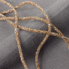 Sznur stardust golden shadow 6mm