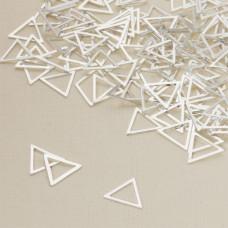 Baza metalowa trójkąt 12x14mm