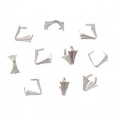 Krawatka trójkąt 8mm
