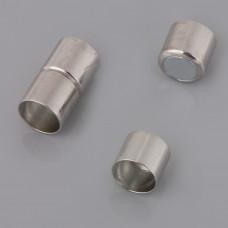 Zapięcie magnetyczne do wklejania rurka 10mm