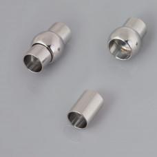 Zapięcie magnetyczne do wklejania kulka 6mm