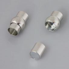 Zapięcie magnetyczne do wklejania kulka 8mm