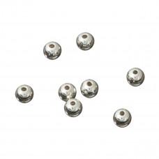 Kulki srebrne, próba Ag925 5mm