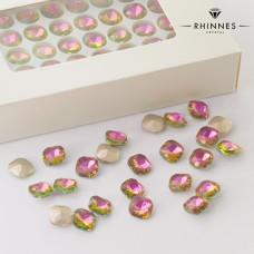 Kryształy Rhinnes diamond cut vitrail light 10mm