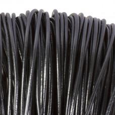 Rzemień czarny 3,5mm