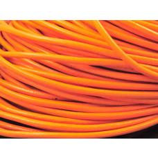 Rzemień pomarańczowy 4mm