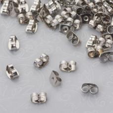 Baranki zwykłe ze stali chirurgicznej 4mm
