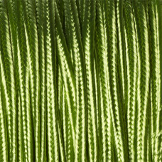 Sznurek do sutaszu jasna zieleń 3mm