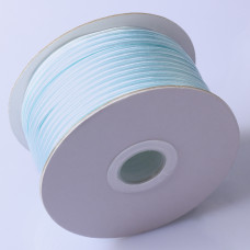 Sznurek do sutaszu chiński lt. blue 3mm