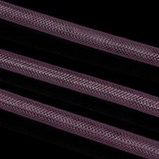 Sznurek pajęczyna różowa 8mm