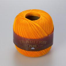 Kordonek DMC pomarańczowy (kol. 1741) Tradition rozm. 10