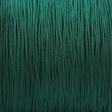 Sznurek do makramy zielony 0,5mm