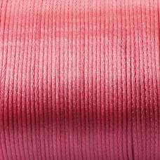 Sznurek gorsetowy 2mm różowy intensywny