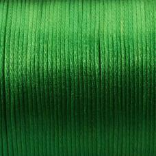 Sznurek gorsetowy 2mm zielony