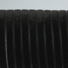 Aksamitka czarna 7mm