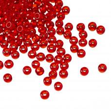 Koraliki TOHO Round 8/0 Transparent Ruby