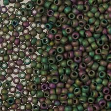 Koraliki TOHO Round Matte-Color Cassiopeia 8/0