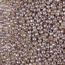 Koraliki TOHO Round Permanent Finish - Galvanized Lilac 8/0
