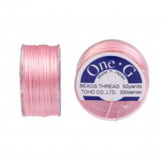 Nici TOHO One-G Thread: Pink