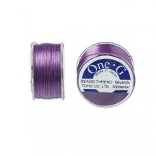 Nici TOHO One-G Thread: Purple