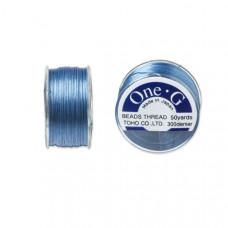 Nici TOHO One-G Thread: Blue
