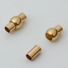 Zapięcie magnetyczne do wklejania kulka 4mm