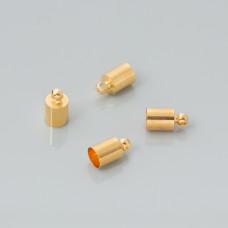 Końcówki do rzemieni 5,5mm