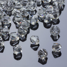 Swarovski bicone 6mm crystal