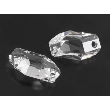 Swarovski meteor pendant crystal 18mm