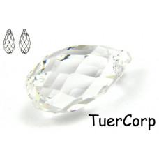 6010 briolette pendan, SWAROVSKI crystal