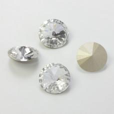 Swarovski rivoli stone crystal 18mm
