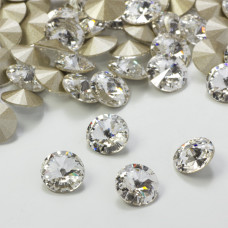 Swarovski rivoli stone crystal 8mm