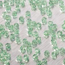 5000 round bead chrysolite 4mm