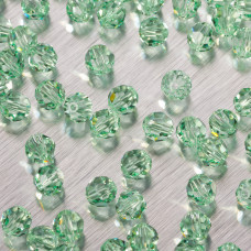 5000 round bead chrysolite 6mm