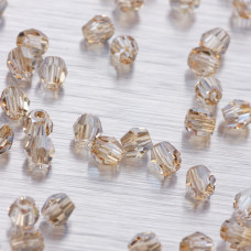 5000 round bead golden shadow 3mm