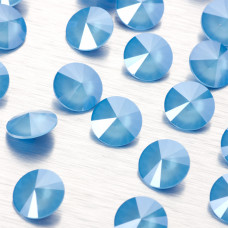 1122 rivoli stone summer blue 12mm