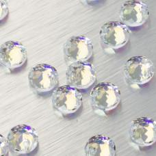 6430 Classic cut pendant crystal AB 8mm